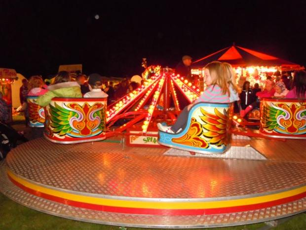 Burnley Council has drawn up a list of permitted fairs