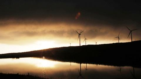 Call for Pendle countryside to be protected from wind turbines