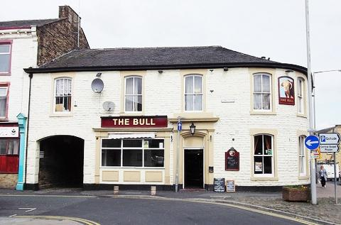 SCRUTINY The Bull Hotel has been plagued by incidents
