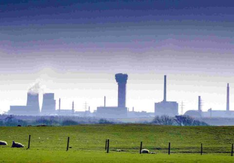 LATEST: Sellafield plant given all clear after scare