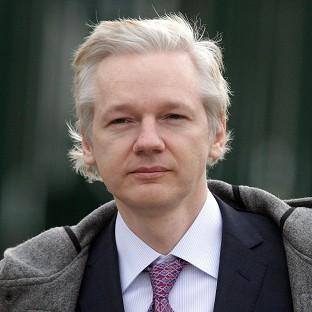 Julian Assange has been grantd asylum in Ecuador