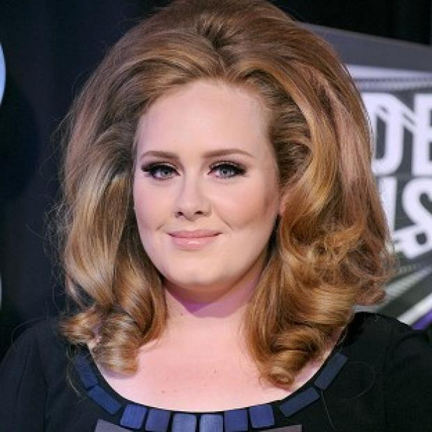 Adele is rumoured to be singing the theme for Skyfall