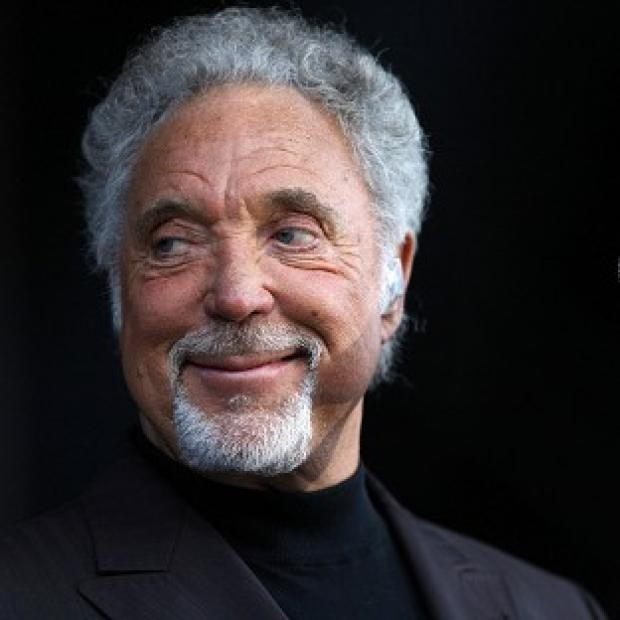 Sir Tom Jones is looking forward to celebrating Arthur's Day again