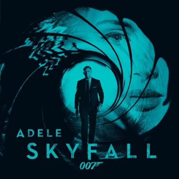 A sneak preview of Adele's James Bond theme has been welcomed by fans