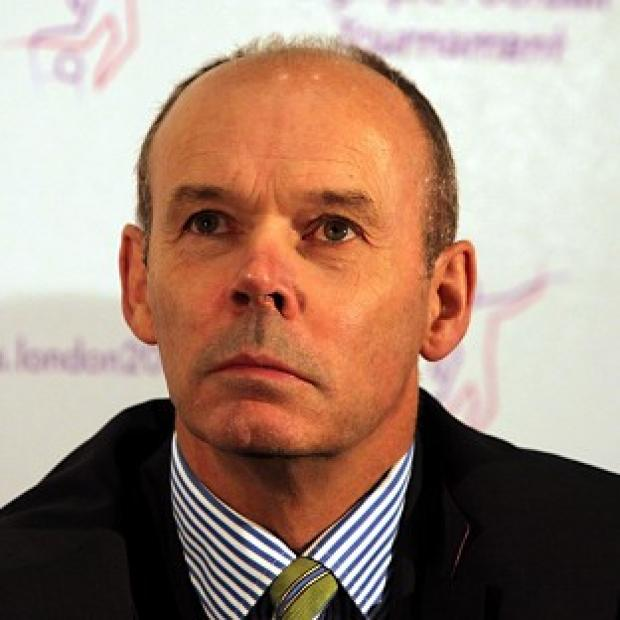Sir Clive Woodward has ended his stay at the BOA