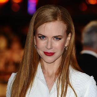 Nicole Kidman was married to Tom Cruise for 10 years