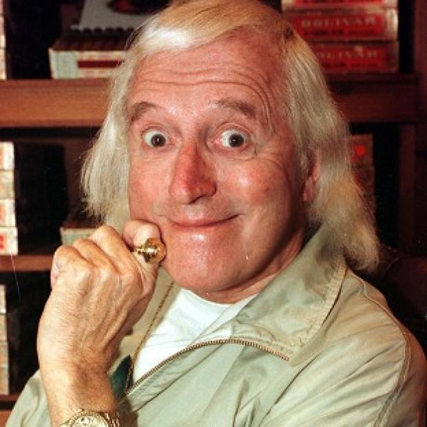 Police are investigating allegations against Sir Jimmy Savile