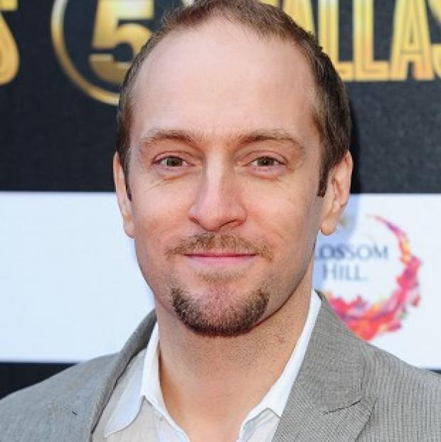Derren Brown said he never fakes stunts using actors