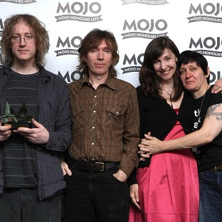 My Bloody Valentine are finally releasing a new album