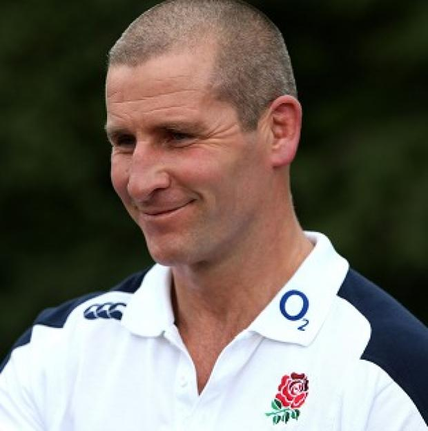 Burnley and Pendle Citizen: Stuart Lancaster is expecting a reaction from Australia following their defeat to France