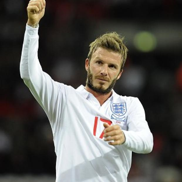 Australia could be former England captain David Beckham's next destination