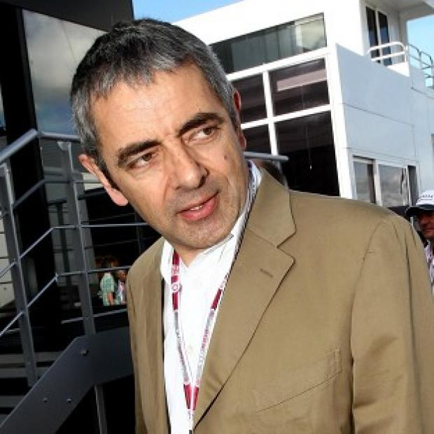 Rowan Atkinson has hinted that comedy fans could see less of his much-loved character Mr Bean