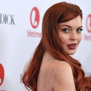 Lindsay Lohan said she has good people in her life now