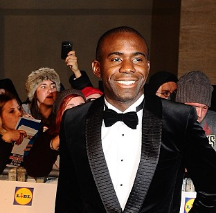 Fabrice Muamba is to appear in the Strictly Come Dancing Christmas special