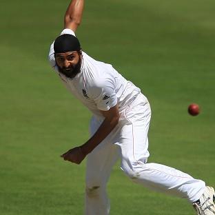 Monty Panesar finished with a career-best match haul of 11 for 210 as England won the second Test against India