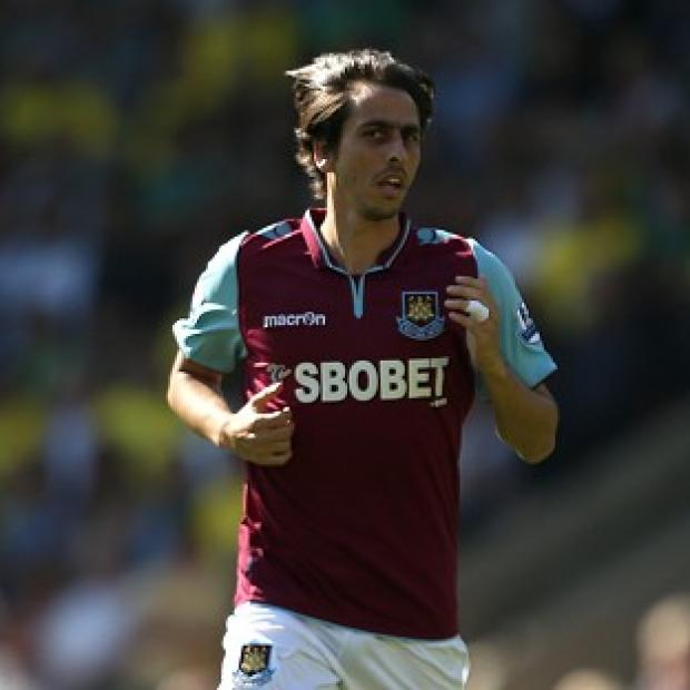 Yossi Benayoun says anti-Semitic abuse by some of West Ham's fans 'was embarrassing'