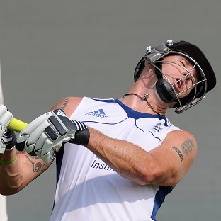 Kevin Pietersen has returned to England's one-day squad