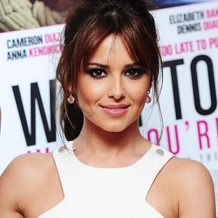 Cheryl Cole has been talking about relationships