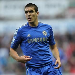 Oriol Romeu could be sidelined for six months after undergoing a knee operation