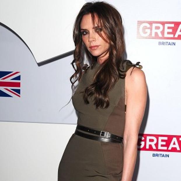 Burnley and Pendle Citizen: Victoria Beckham has reportedly been checking out UK schools for her boys