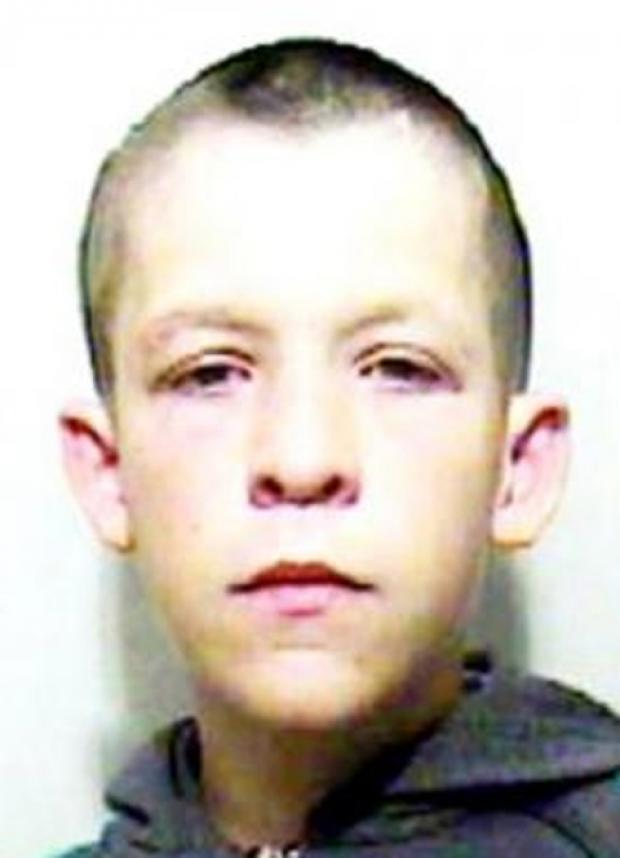 Burnley and Pendle Citizen: Wayne Lord