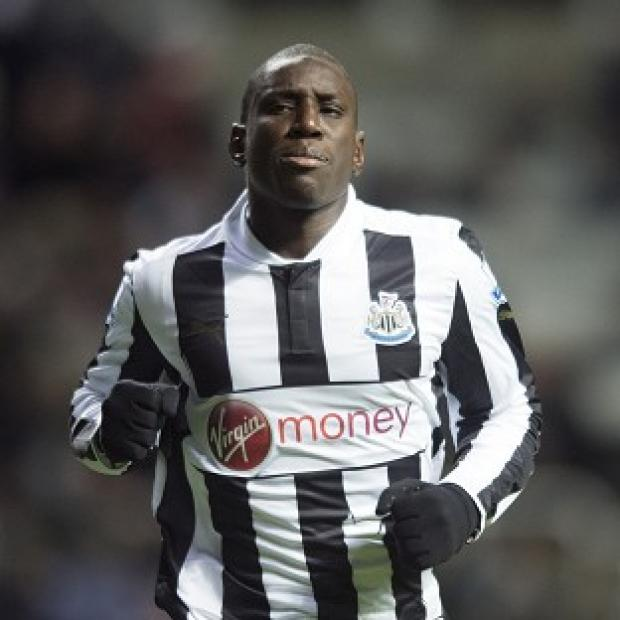 Chelsea have made an offer for Demba Ba