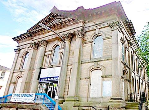 Darwen Wetherspoon pub to open soon