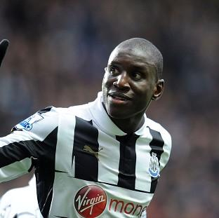 Demba Ba has signed a three-and-a-half-year contract with Chelsea