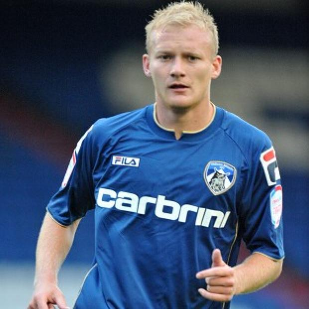 Robbie Simpson netted a second-half brace as Oldham defeated Nottingham Forest