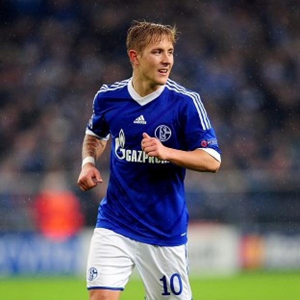 Lewis Holtby could be set for a move to Tottenham