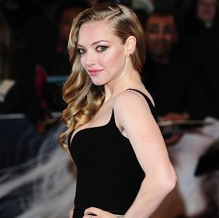 Amanda Seyfried had to retrain her voice for her Les Mis role