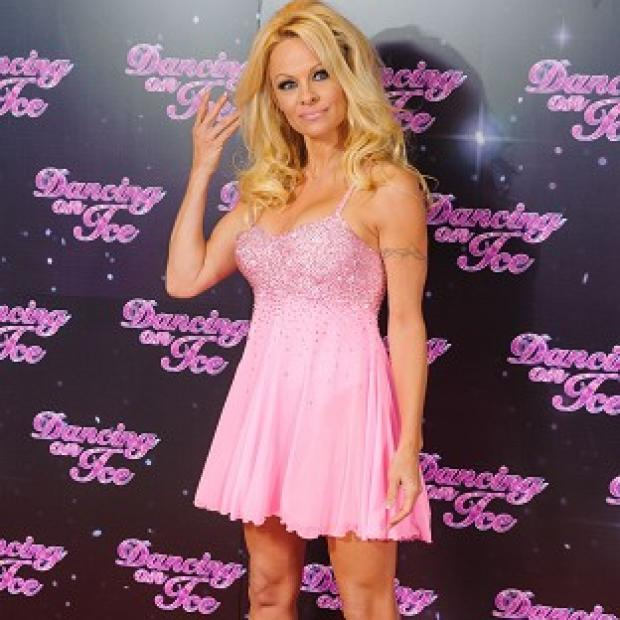 Burnley and Pendle Citizen: Pamela Anderson says she's had enough of TV talent shows