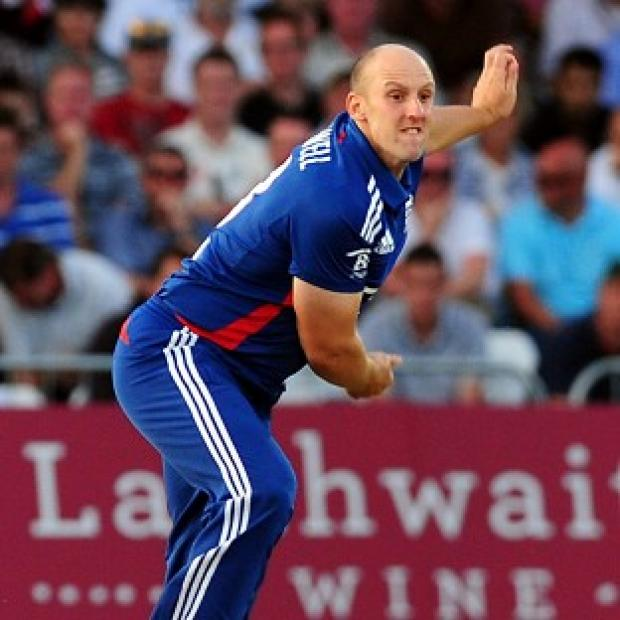 James Tredwell says England need to improve before they meet India on Friday