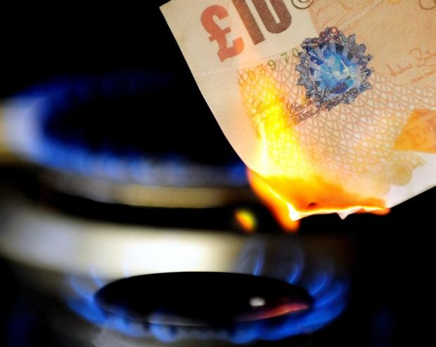 Burnley and Pendle Citizen: Energy bill cut scheme backed by Pendle Council