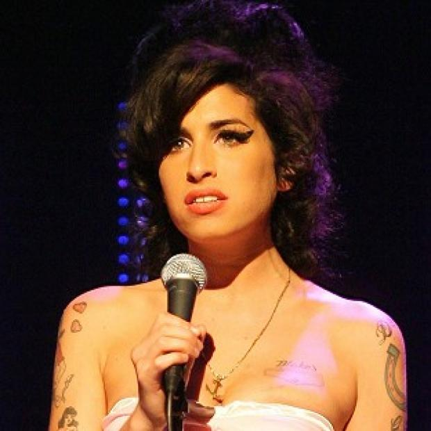 Amy Winehouse has been nominated for a Brit Award, 17 months after her death