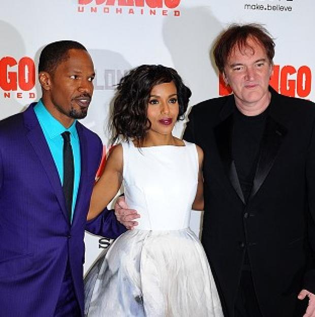 Quentin Tarantino's film has picked up plenty of award nominations