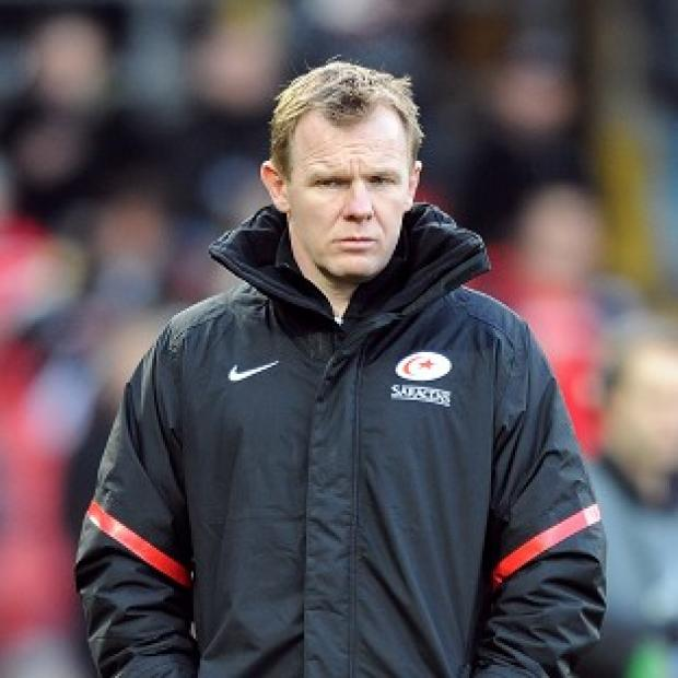 Mark McCall was impressed with Saracens' second-half display
