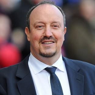 Rafa Benitez's side recorded an emphatic victory at the Britannia Stadium