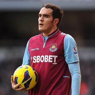 Joey O'Brien will now remain at Upton Park until 2016