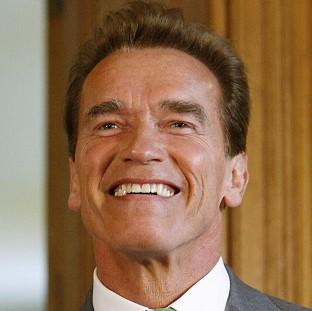 Arnold Schwarzenegger says he's a better actor now