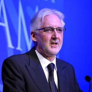 Brian Cookson, pictured, wants clarification over some of Lance Armstrong's answers