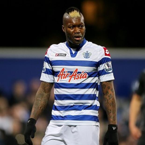 Djibril Cisse will finish the season in Qatar
