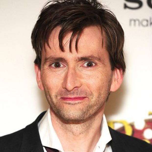 David Tennant is to take on Shakespeare again in Richard II