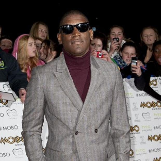 Labrinth's brother took part in Britain's Got Talent auditions