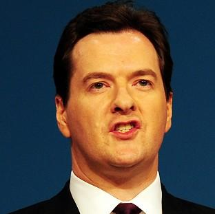 Chancellor George Osborne insists his austerity policies will create long-term growth