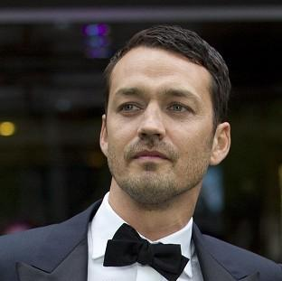 Rupert Sanders at the World Premiere of the film Snow White and the Huntsman in central London (AP/Alastair Grant)