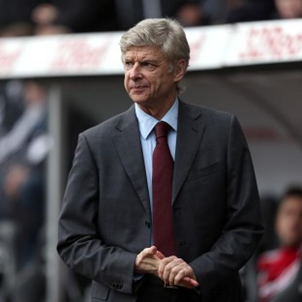 Arsene Wenger wants Arsenal to tighten up defensively