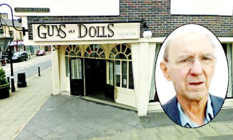 Guys As Dolls and equality campaigner Allan Horsfall will feature