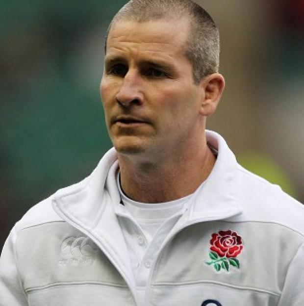 Stuart Lancaster says 'there will be some selection decisions to make'