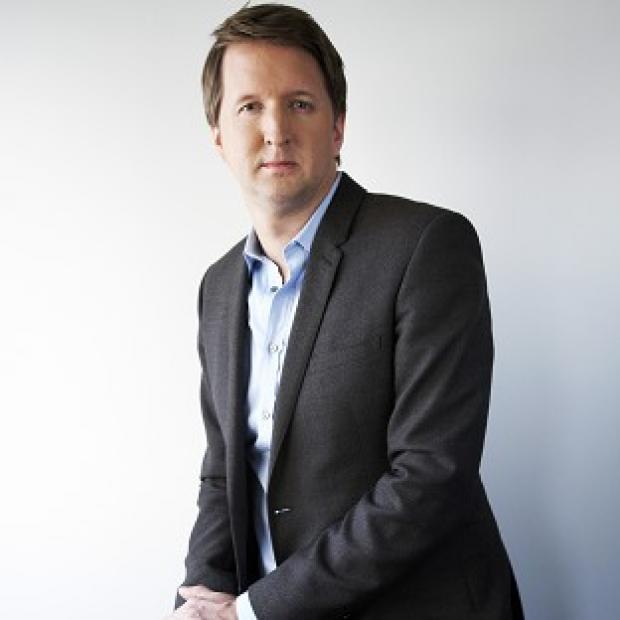 Tom Hooper won an Oscar for directing The King's Speech